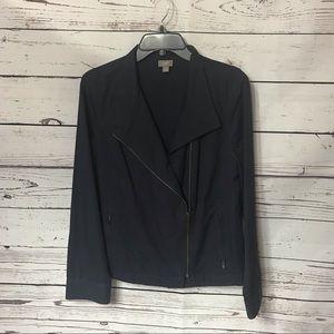 J. Jill Moto jacket